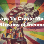 How To Find Hidden Cash Flow In Your Startup: 24 Ways To Create Multiple Streams of Income